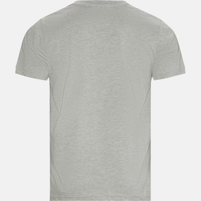 HURRICANE Logo T-shirt